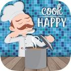 Happy cuisine jeux de cuisine icon