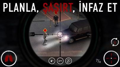 Screenshot for Hitman Sniper in Turkey App Store