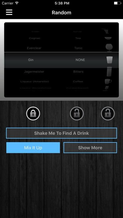 Mixologist™ Drink & Cocktail Recipes screenshot-4