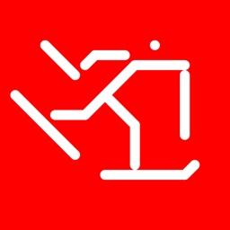 Cross-country Skiing Training