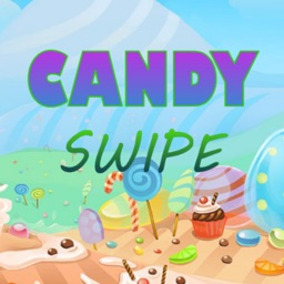 Collect Candy Swipe