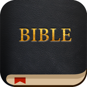 Bible - KJV, Daily Verse, Daily Devotion Reference app