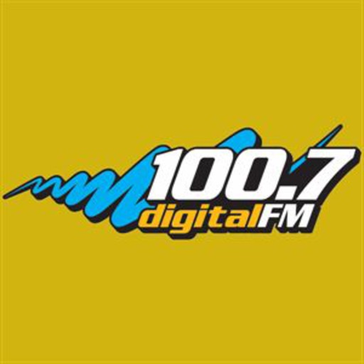 100.7 DIGITAL FM