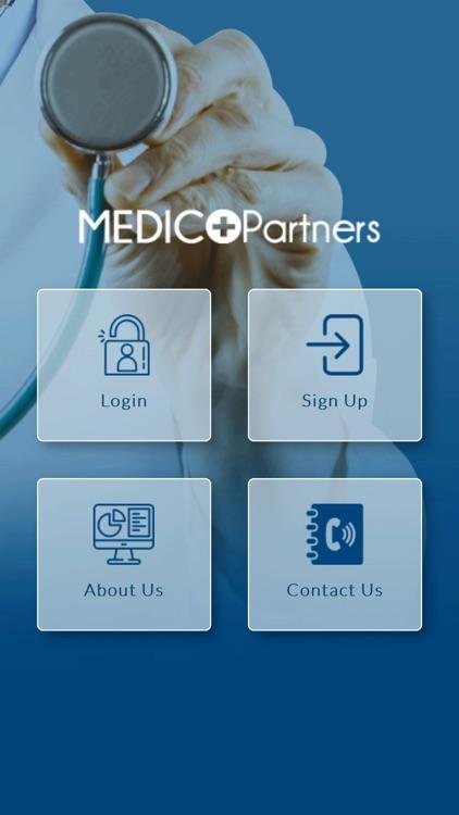 Medicopartners-GP locums Jobs
