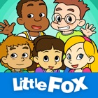 Fun at Kids Central - Little Fox ストーリーブック icon