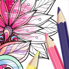 Activities of Color Therapy Coloring Pages