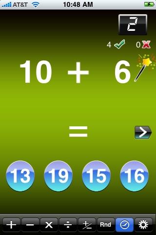 Math Magic screenshot 3
