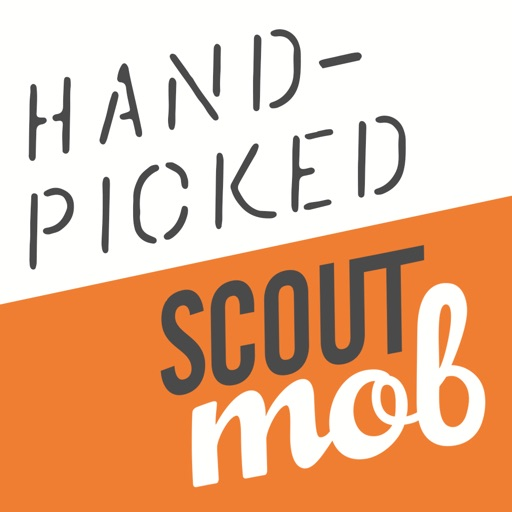 Hand-Picked Atlanta by Scoutmob - local deals