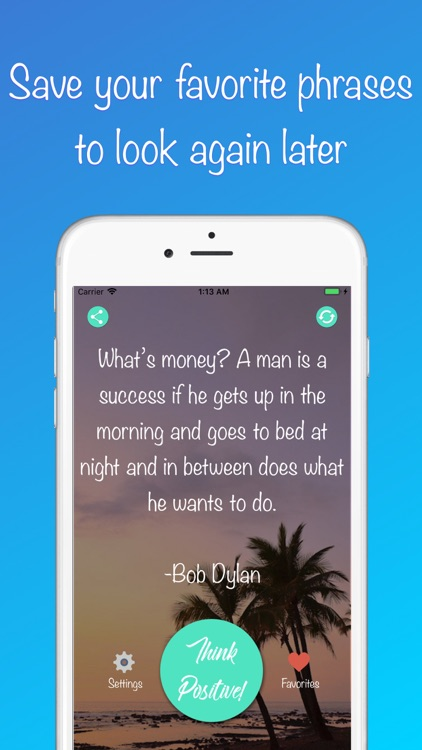 Daily Quote Plus