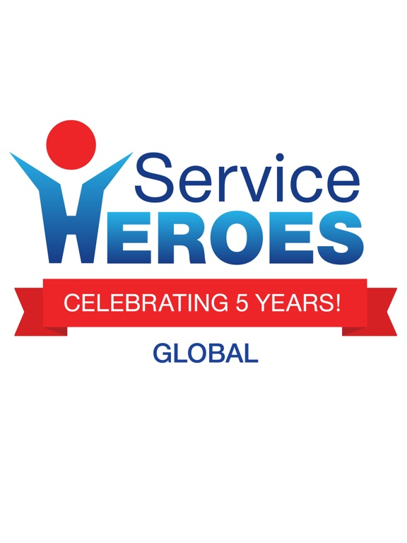 Global Service Heroes Event screenshot 3