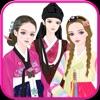 BBDDi DressRoom Package2 - 한복 - iPhoneアプリ