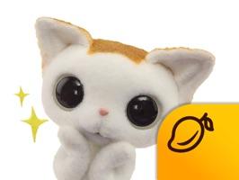 BOTOS animated - Mango Sticker
