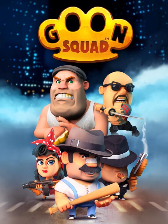Goon Squad® screenshot 6