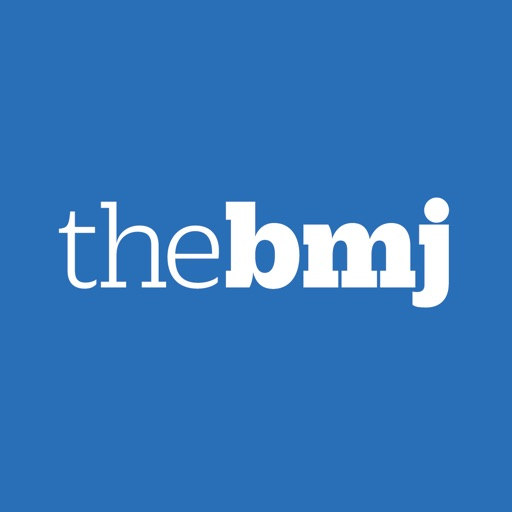 Download The BMJ free for iPhone, iPod and iPad