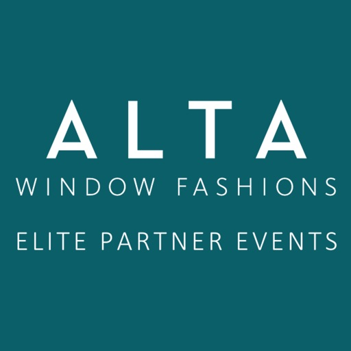 Alta Elite Partner Events