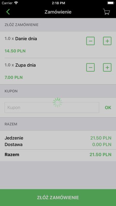 Bistro u Krzycha screenshot 5