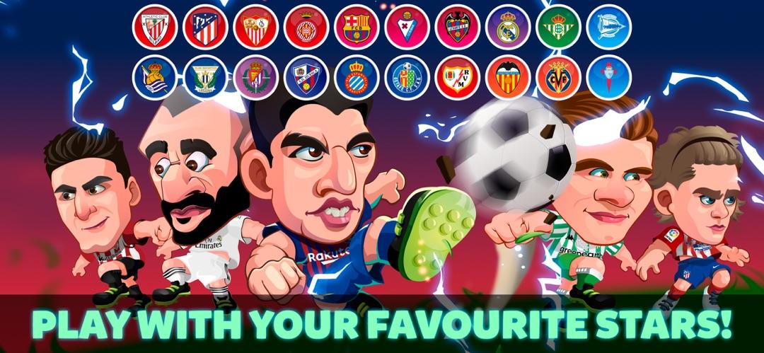 head soccer la liga hack download