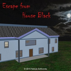 Activities of Escape from House Black