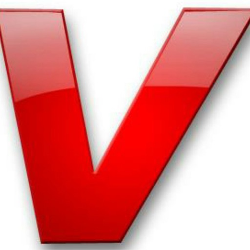 Vanguard News App icon