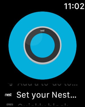 IFTTT Screenshot