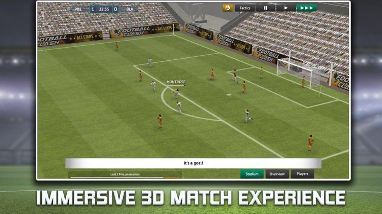 Soccer Manager 2019 screenshot-0