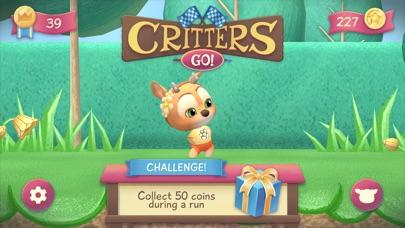 Critters GO! screenshot 2
