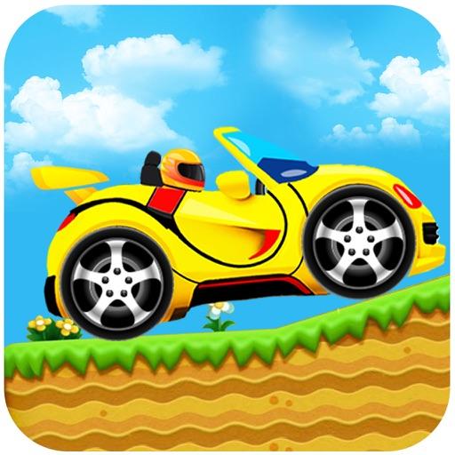 Endless Fun Car Racing Mania