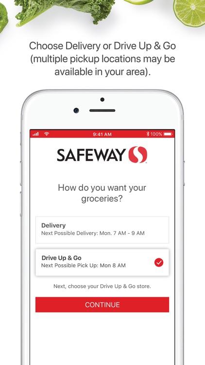 Safeway Online Shopping screenshot-4