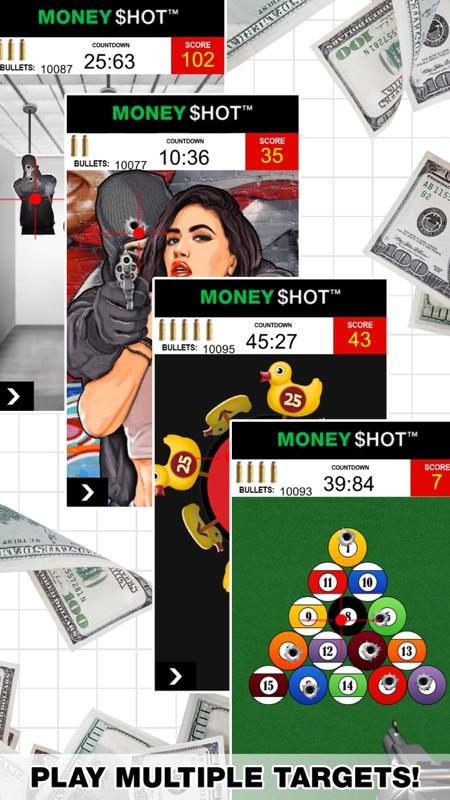 Money $hot™ Skillz: Win Real Money & Prizes - Online Game