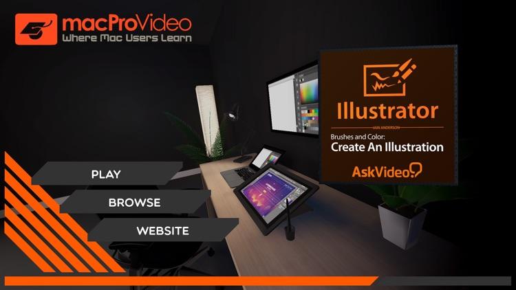 Create An Illustration Course screenshot-0