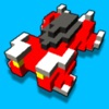 Hovercraft — Build Fly Retry