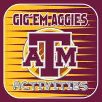 Codes for Gig 'Em Aggies® Hack
