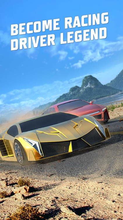 Racing 3D: Top Furious Driver screenshot-0