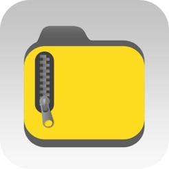 iZip - Zip Unzip Unrar Tool