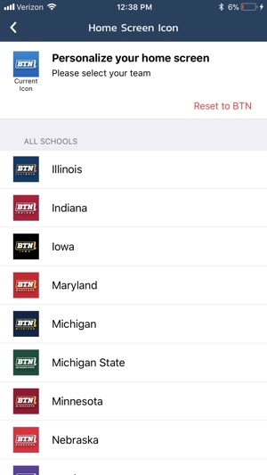 BTN2Go on the App Store