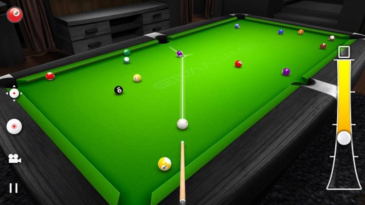 Real Pool 3D Plus screenshot-0