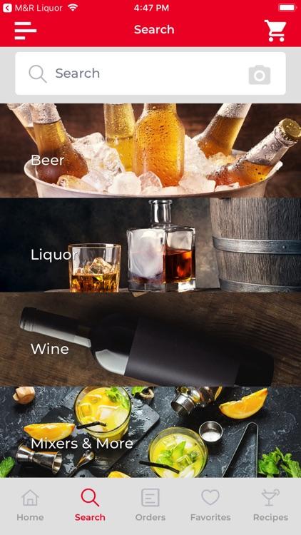 Richard's Liquor