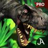 Liga Andina - Dinosaur Safari: I-Pro artwork