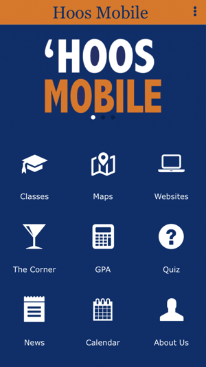 hoos mobile on the app store