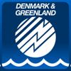 Navionics - Boating Denmark&Greenland artwork
