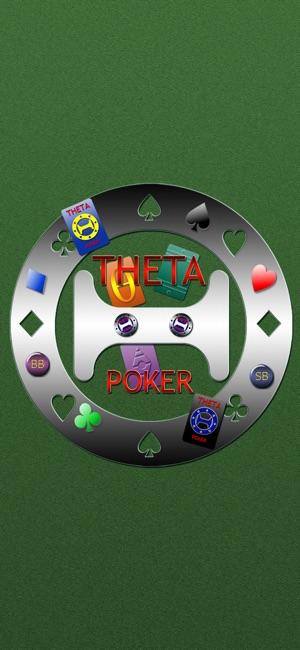 THETA Poker Pro-Texas Hold \'Em on the App Store
