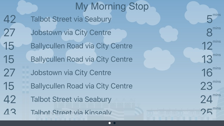 My Dublin Bus 2 screenshot-5