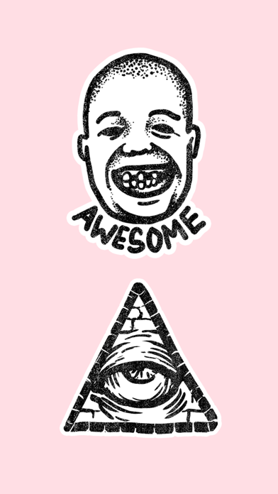 Triangle - Illuminati Inspired Awesomeness