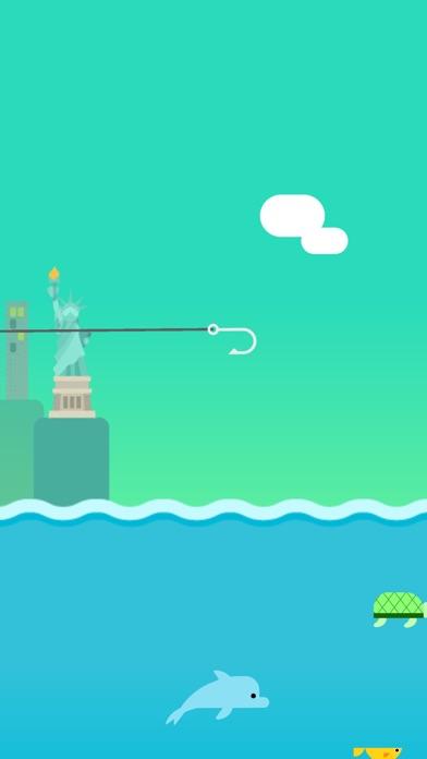 Powerful Fisherman screenshot 5