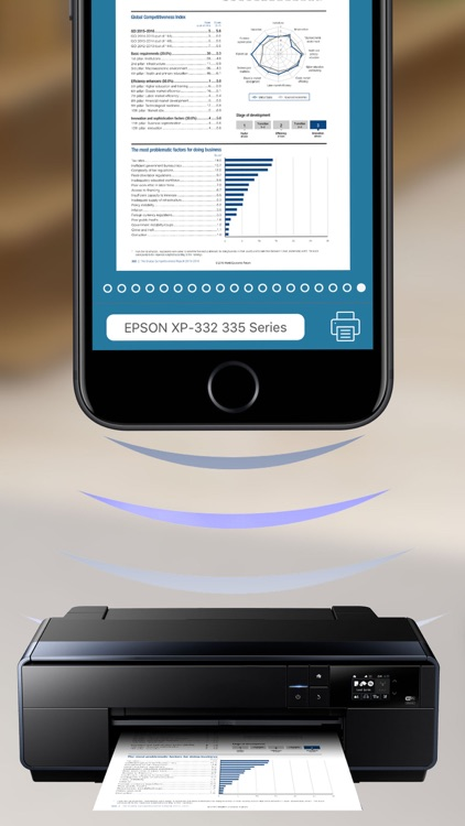 Printer App - print docs & pdf screenshot-4