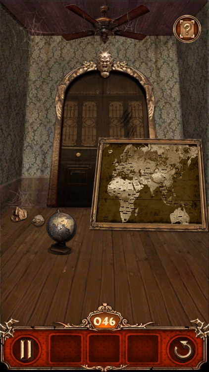 Escape The Room:100 Doors screenshot-9