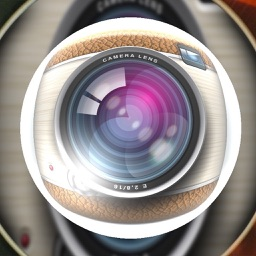 Fisheye Camera - ultra wide-angle lens and filters