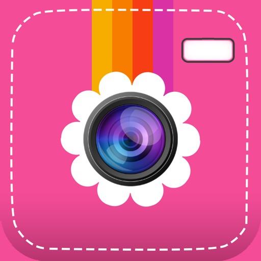 Puri Kawaii – Purikura Mobile iOS App