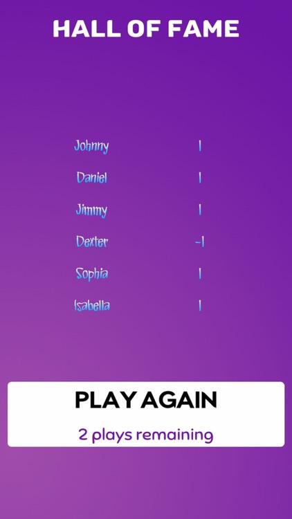 Seven Seconds: challenges screenshot-4