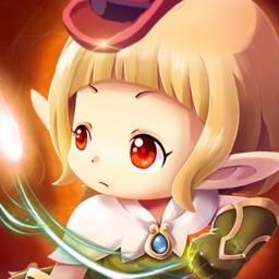梦幻守卫战-魔幻冒险MMORPG手游